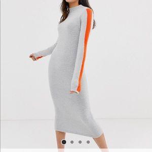 ASOS Tall casual dress